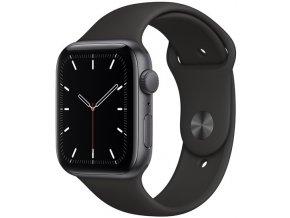Apple Watch SE 44mm SG/Black SportB