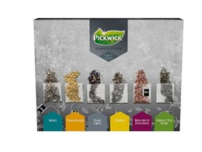 Pickwick Tea Master Selection MIX