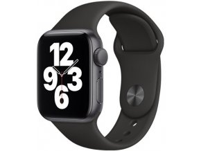 Apple Watch SE 40mm SG/Black SportB