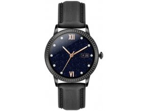 Deveroux Smartwatch CF18 Black
