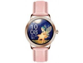 Deveroux Smartwatch CF18 Pink