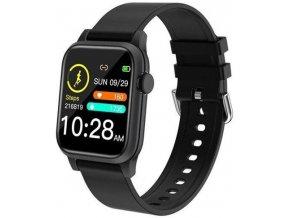 Deveroux Smartwatch P18 Black
