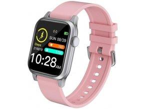 Deveroux Smartwatch P18 Pink