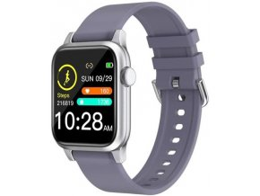Deveroux Smartwatch P18 Grey