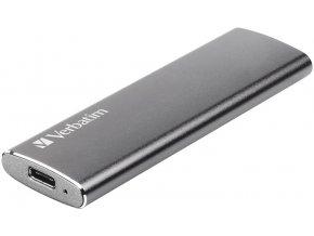 VERBATIM External SSD 480GB (47443)