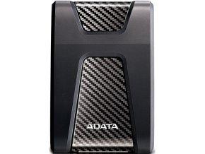 ADATA HD650 2TB External HDD Black