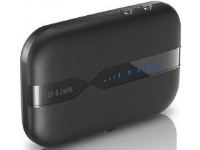 D-LINK Mobile WiFi 4G Hotspot (DWR-932)