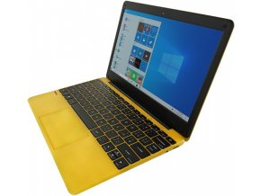 UMAX VisionBook 12Wr Yellow