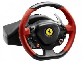 Thrustmaster volant Ferrari 458 SPIDER