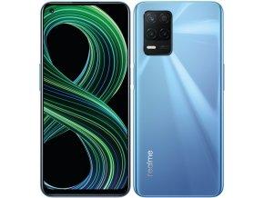 Realme 8 5G 4+64GB Supersonic Blue