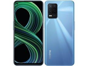 Realme 8 5G 6+128GB Supersonic Blue