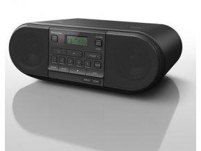 Panasonic RX-D500EG-K