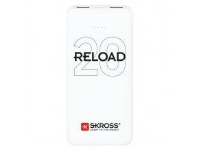 Skross powerbank Reload 20, 20000mAh
