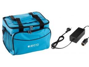 ECG SET AC 3010 C + MP 2500