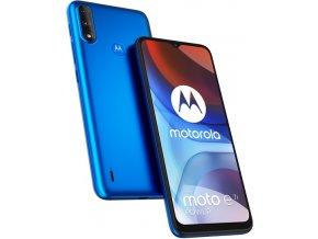 MOTOROLA Moto E7i Power 2+32GB Blue