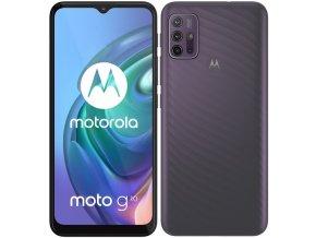 MOTOROLA Moto G10 4+64GB Aurora Grey