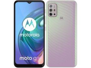 MOTOROLA Moto G10 4+64GB Pearl