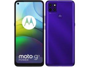 MOTOROLA Moto G9 Power 4+128GBViolet