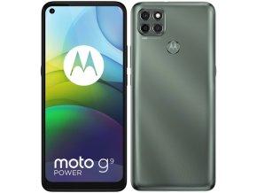 MOTOROLA Moto G9 Power 4+128GB Sage