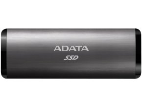 ADATA externí SSD SE760 1TB black