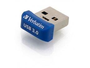 Verbatim 98710 NANO 32GB USB 3.0 modrá