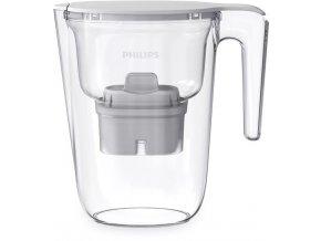 Philips Micro X-Clean AWP2935WH/10 bílá