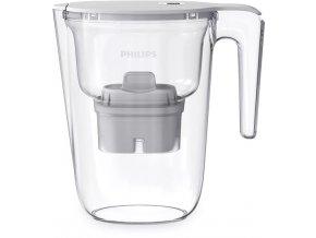 Philips Micro X-Clean AWP2935WHT/10 bílá