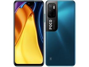 POCO M3 Pro 5G 4/64GB Cool Blue