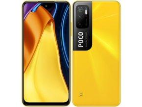 POCO M3 Pro 5G 6/128GB Yellow