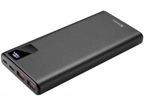 Sandberg PWB USB-C PD 20W 10000mAh BK