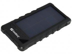 Sandberg Solar PWB USB 16000mAh,BK