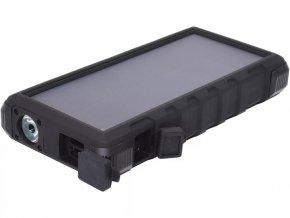 Sandberg Solar PWB USB 24000 mAh, BK