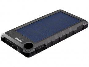 Sandberg Solar PWB 10000 mAh, BK