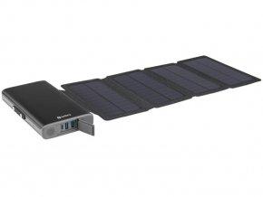 Sandberg Solar PWB 25000 mAh, BK