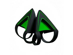 Razer Kitty Ears for Razer Kraken-Green