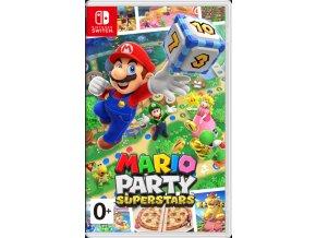HRA NS Mario Party Superstars