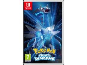 HRA NS Pokémon Brilliant Diamond