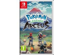 HRA NS Pokémon Legends: Arceus