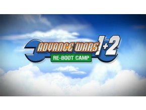HRA NS Advance Wars 1+2: Re-Boot Camp