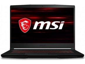 MSI GF63 Thin 10SC-068CZ/WIN10