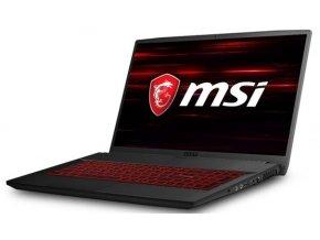MSI GF75 Thin 10SC-022CZ/WIN10