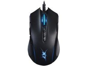 A4tech X89 Oscar Neon herní myš, USB