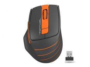 A4tech FG30B, FSTYLER bezdrátová myš, or