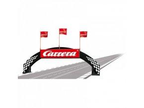Carrera 21126 Budovy - Most Carrera