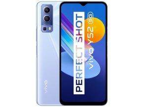 VIVO Y52 5G 4+128GB Polar Blue
