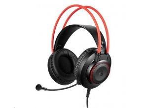 A4tech Bloody G200 herní sluchátka s po