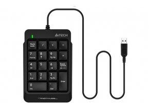 A4tech FSTYLER FK13P numerická klávesnic