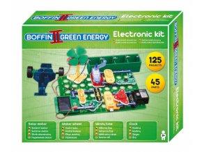 Boffin II Zelená Energie