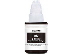 CANON GI-490 BK Black