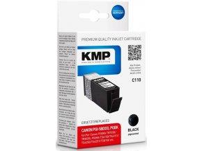 KMP C110 (PGI-580XXL BK)